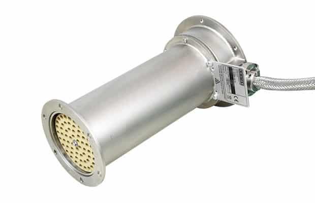 מפזר חום תעשייתי Leister_Air-heater_LE-10000-DF-R-HT