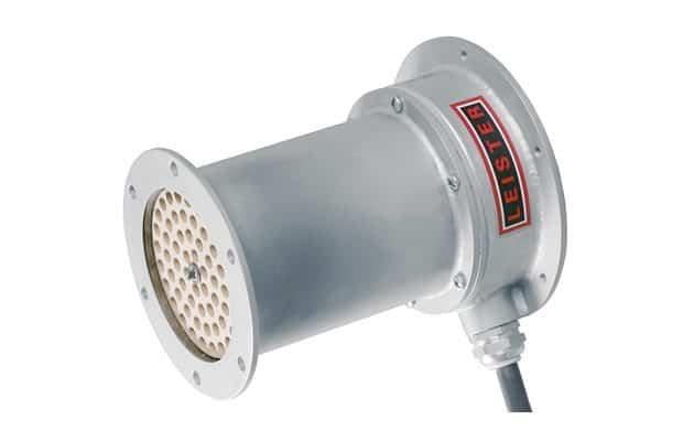 גופי חימום Leister_Air-heater_LE_10000_DF