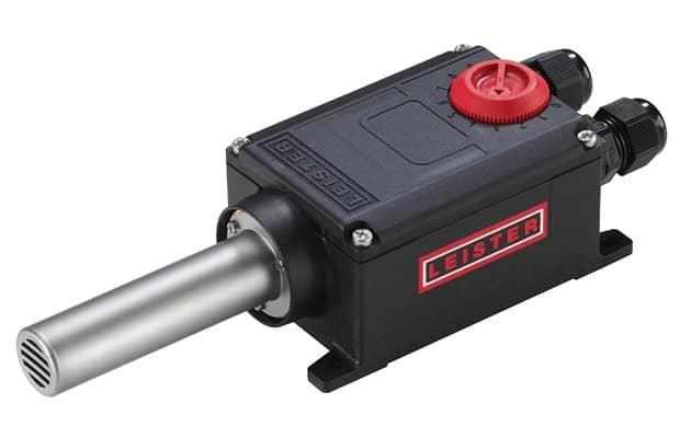 Leister_Air-heater_LHS-15-PREMIUM מפזר חום תעשייתי
