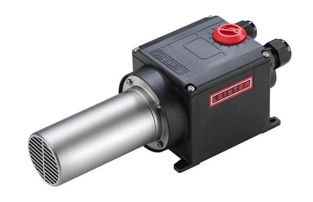 מפזר חום תעשייתי Leister_Air-heater_LHS-41S-PREMIUM
