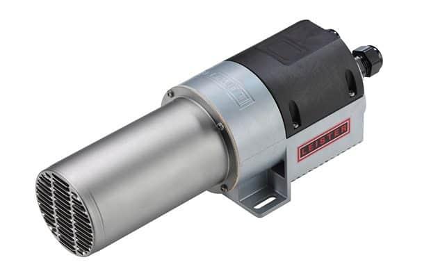 מפוחים תעשייתיים Leister_Air-heater_LHS-61L-CLASSIC