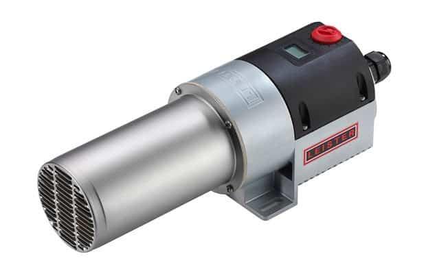 מפוחים תעשייתיים Leister_Air-heater_LHS-61L-SYSTEM