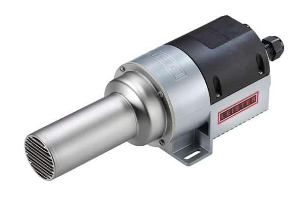 מפזר חום תעשייתי Leister_Air-heater_LHS-61S-CLASSIC