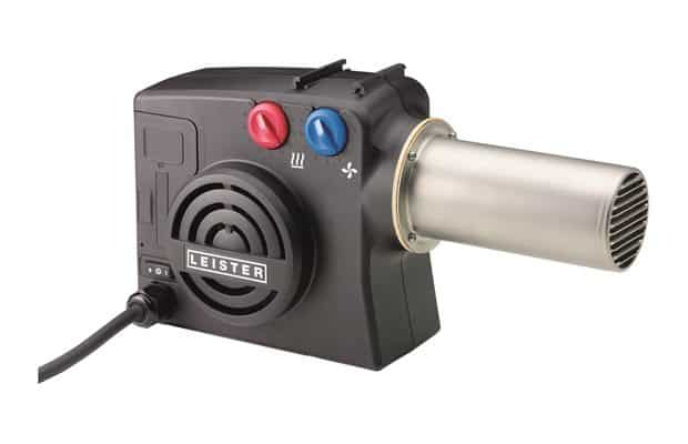 מפוח אוויר Leister_Hot-air-blower_HOTWIND-PREMIUM
