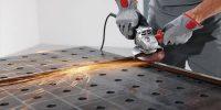 כלי עבודה חשמליים - פלקס